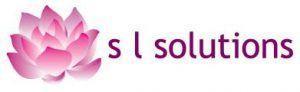 S L Solutions Logo